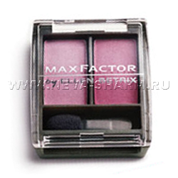 MaxFactor Colour Perfection Eyeshadow Duo. Тени для век двухцветные