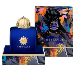 Amouage Interlude Woman (Амуаж Интерлюд Вуман)