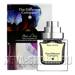 The Different Company Bois D'Iris Woman