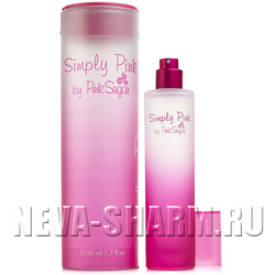 Aquolina Simply Pink by Pink Sugar  (Акволина Симпли Пинк бай Пинк Шугар)