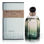 Cristobal Balenciaga Paris 10 Avenue Georges V  L'Essence (Кристобаль Баленсиага Париж 10 Авеню Джордж Ви Эль Эссенс)