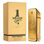 Paco Rabanne. 1 Million Absolutely Gold (Пако Рабанн. 1 Миллион Абсолютели Голд)