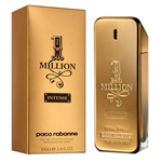 Paco Rabanne. 1 Million Intense (Пако Рабанн. 1 Миллион Интенс)