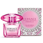 Versace Bright Crystal Absolu (Версаче. Брайт Кристал Абсолу)