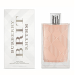 Burberry Brit Rhythm For Her (Барберри Брит Ритм Фо Хе))