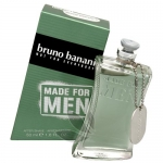 Bruno Banani. Made For Men (Бруно Банани. Мэйд Фо Мен)
