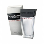Bruno Banani Pure Man (Бруно Банани Пур Мен)