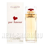 Clarins Par Amour (Кларинс Пар Амор)