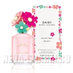 Marc Jacobs. Daisy Eau So Fresh Delight (Марк Якобс. Дейзи Оу Соу Фреш Делайт)