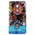 Christian Audigier. Ed Hardy Hearts & Daggers Men (Кристиан Одижье. Эд Харди Хартс энд Дэгерс Мен)