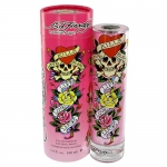 Christian Audigier Ed Hardy Woman (Love Kills Slowly) (Кристиан Одижье Эд Харди Вуман (Лав Килз Слоули))