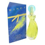 Giorgio Beverly Hills Wings for Women (Джорджио Беверли Хилз Вингз)