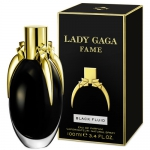 Lady Gaga Fame Black Fluid Woman (Леди Гага Фэм Блэк Флюид Вуман)