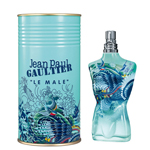 Jean Paul Gaultier Le Male Summer 2013 (Жан-Поль Готье Ле Маль Саммер 2013)