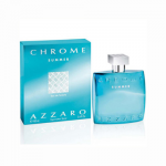 Azzaro. Chrome Summer Men (Аззаро. Хром Саммер Мен)