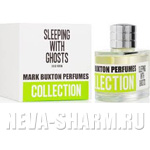 Mark Buxton Sleeping With Ghosts Unisex