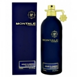 Montale. Aoud Collection - Aoud Flowers Men (Монталь. Ауд Коллекшн - Ауд Флаверс Мен)