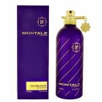 Montale. Aoud Collection - Golden Aoud Unisex (Монталь. Ауд Коллекшн - Голден Ауд Унисекс