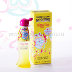 Moschino. Cheap And Chic Hippy Fizz edt. (Москино. Хиппи Физ). Туалетная вода