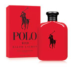 Ralph Lauren. Polo Red For Men (Ральф Лорен. Поло Ред Фо Мэн)