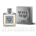 Mango Rebel Hero (Манго Рэбл Хиро)