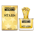 Moschino. Cheap And Chic Stars (Москино. Чип Энд Шик Старс)