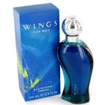 Giorgio Beverly Hills Wings For Men (Джорджио Беверли Хилз Вингз Фо Мен)
